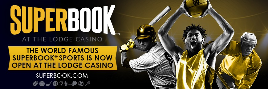 SuperBook - At The Lodge Casino